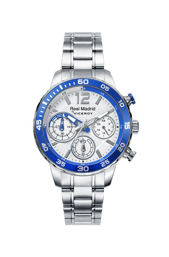 Reloj Viceroy 40964-05  Real Madrid