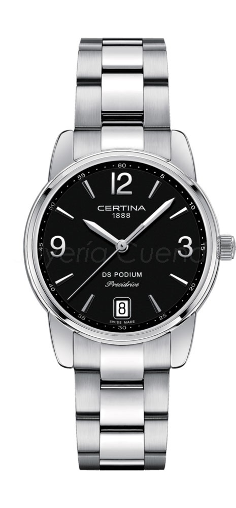 Reloj Certina DS Podium Lady C034.210.11.057.00