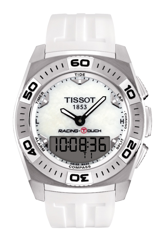 Reloj Tissot RACING-TOUCH T002.520.17.111.00