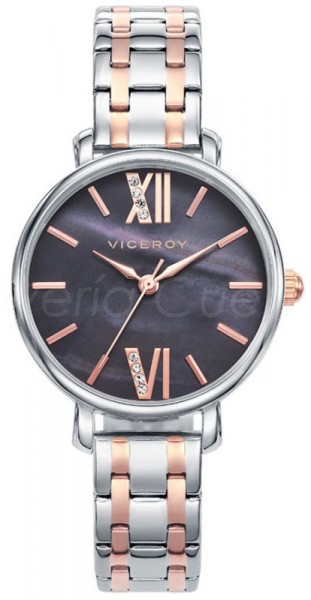 40d3aa40725f Reloj Viceroy VICEROY 461040-93
