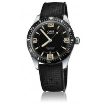 Reloj Oris ® DIVING OR73377074064 Divers Sixty-Five