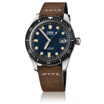 Reloj Oris ® Diving Sixty-Five OR73377204055 - 5 21 45