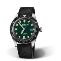 Reloj Oris ® Divers Sixty-Five OR73377204057 - 4 21 18