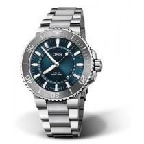 Reloj Oris ® Divers Sixty-Five OR73377304125