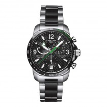 Certina DS Podium Big Size Chrono GMT C001.639.22.207.02
