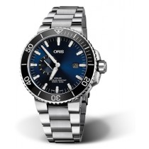 Reloj Oris ® Aquis Small Second, Date OR74377334135
