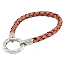 Pulsera Piel Color Copper