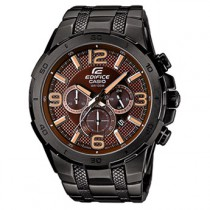 Reloj Casio Edifice EFR-538BK-5AVUEF Military Style