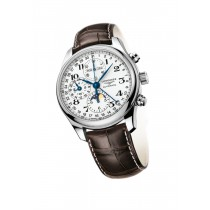 Reloj Longines Master Collection L2.673.4.78.3