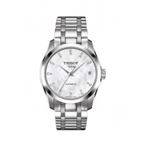 Reloj Tissot COUTURIER AUTOMATIC LADY