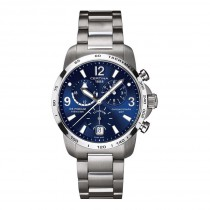 Certina DS Podium Big Size Chrono GMT Titanium C001.639.44.047.00
