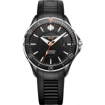 Baume & Mercier Clifton Club Black Dial M0A10399