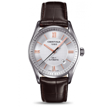 Certina DS 1 Roman Dial Automatic C006.407.16.038.01