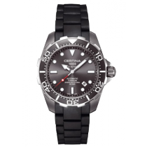 Certina DS Action Diver Titanio