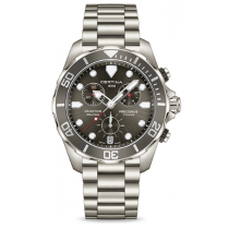 Certina DS Action Chronograph Titanium C032.417.44.081.00