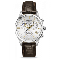 Certina DS-8 Chrono Moon Phase C033.450.16.031.00