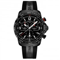 Certina DS Podium Big Size Chrono 1/100 sec C001.647.17.057.00