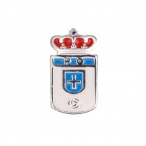 Charm oficial Real Oviedo ®