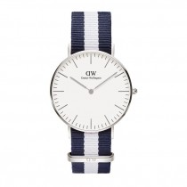 Reloj Daniel Wellington Classic Glasgow DW00100047 36mm