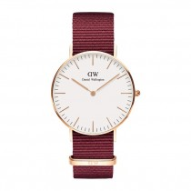 Reloj Daniel Wellington Classic Roselyn DW00100271 36mm
