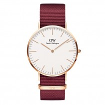 Reloj Daniel Wellington Classic Roselyn DW00100267 40mm