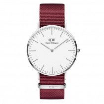 Reloj Daniel Wellington Classic Roselyn DW00100268 40mm