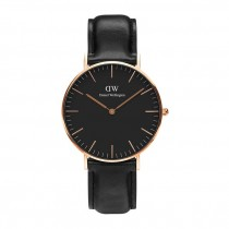 Reloj Daniel Wellington Classic Black Sheffield DW00100139 36mm