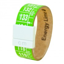 Pulsera Il Centimetro Energy Lime