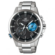 Reloj Casio Edifice EQB-600D-1A2ER Bluetooth