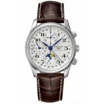 Reloj Longines Master Collection L2.773.4.78.3