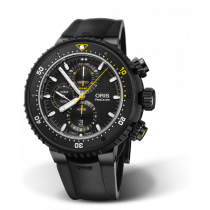 Reloj Oris ® Dive Control Limited Edition OR77477277784