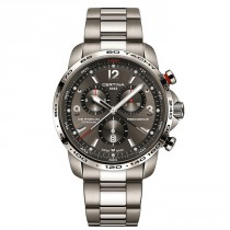Certina DS Podium Big Size Chrono 1/100 sec C001.647.44.087.00