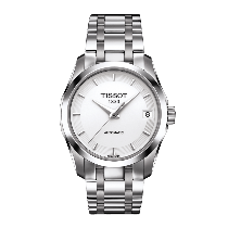 Reloj Tissot Couturier Automatic Lady T035.207.11.011.00