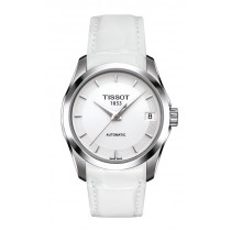 Reloj Tissot Couturier Automatic Lady T035.207.16.011.00