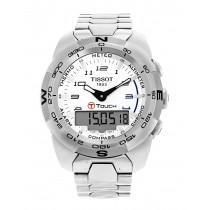 Reloj Tissot T-Race Touch Collection T013.420.11.032.00