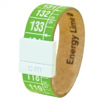Pulsera Energy Lime Il Centimetro