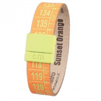 Pulsera Sunset Orange Il Centimetro