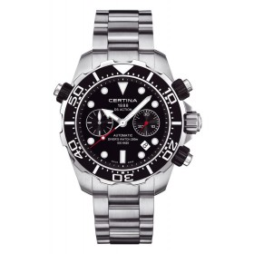 Certina Ds Action Diver Watch According to ISO 6425 C013.427.11.051.00
