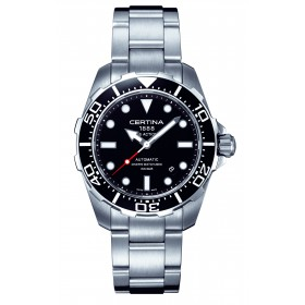 Certina DS Action Diver Watch According to ISO 6425 Automatic C013.407.11.051.00